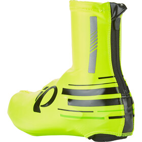 PEARL iZUMi PRO Barrier Lite Overschoenen, screaming yellow/screaming green